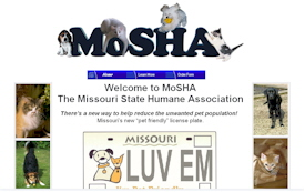 Missouri State Humane Association