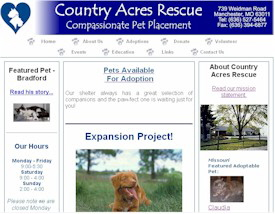 Country Acres Rescue