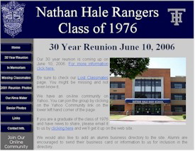Nathan Hale Class Of 1976